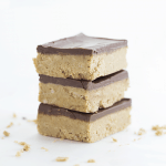 Gram's Peanut Butter Bars