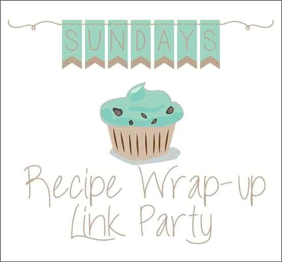 Sunday's Recipe Wrap-up #24