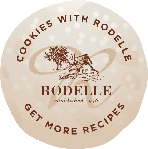 Rodelle Ambassador's logo