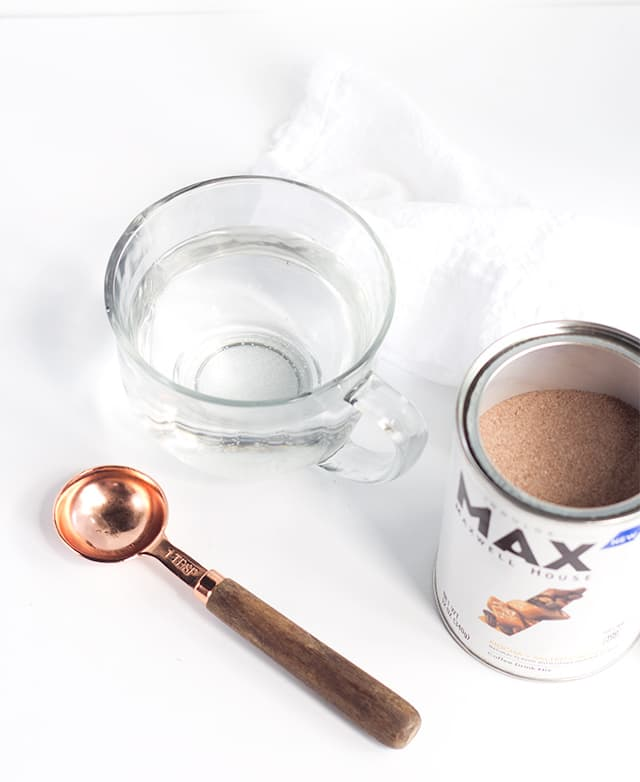 I'm a lover of any and all coffee. It helps me get motivated and when there isn't enough time in the day, it's great to just grab a quick MAX Indulge coffee. It's an instant mix with great flavor.